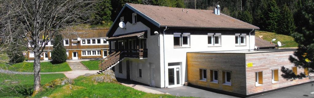 Centre de Vacances Le Chorin