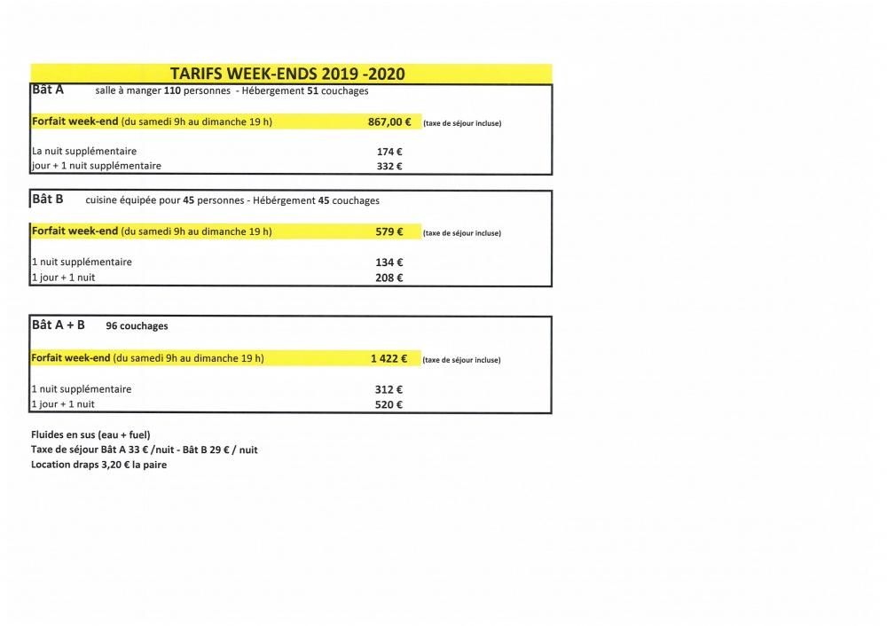 tarifs 2019-2020 (2)